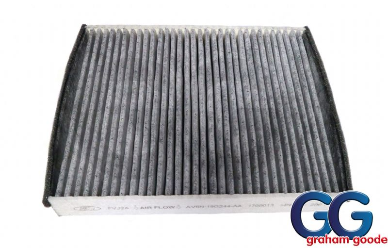 Genuine Ford Pollen Filter | Ford Focus ST 250